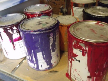 messy-paint-cans